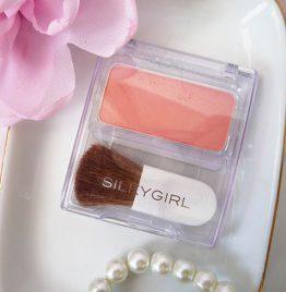Silky Girl Blush Hour Blusher