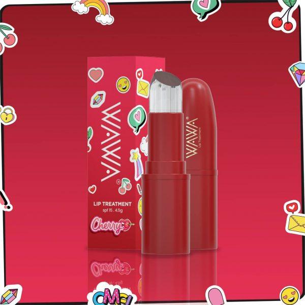 Wawa Lip Treatment